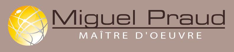 Logo de Miguel Praud, Maître d'oeuvre pour la rénovation et les extensions à Saint Gilles Croix de Vie